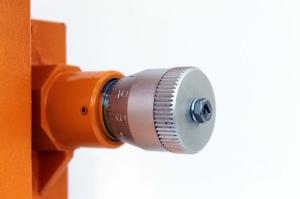 Manual Adjuster Knob - AquFlow Pumps