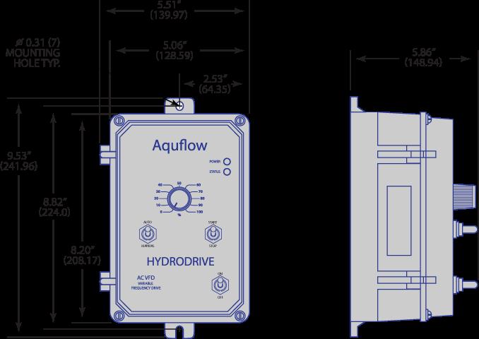 Hydrodrive-AC