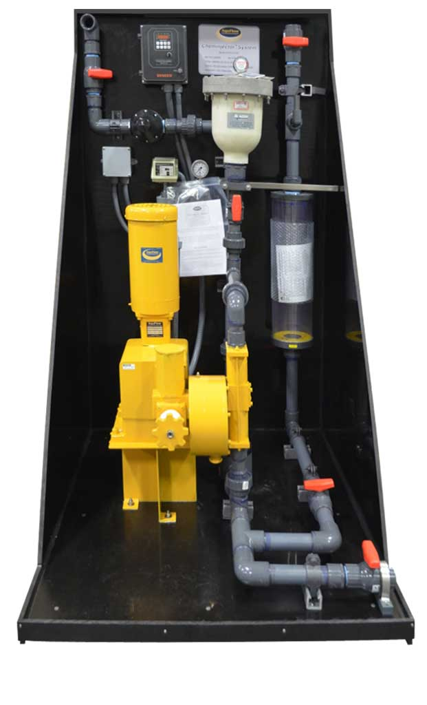 Best Injection Pumps And Accessories Aquflow