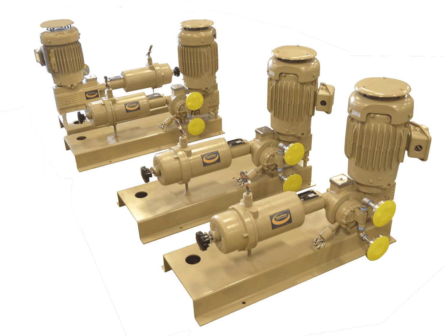 Best metering pumps chemical feed pumps in california ccuart Choice Image