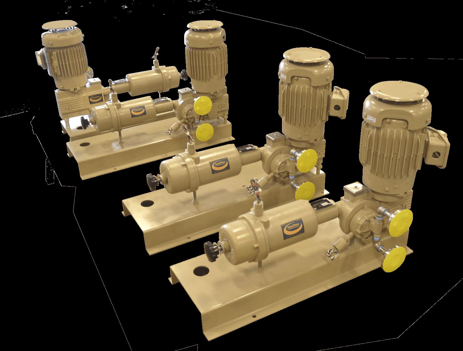 Best Metering Pumps   Chemical Feed Pumps in California